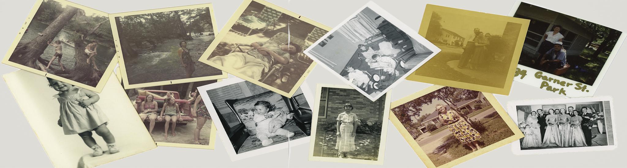 JPS Photo Restoration