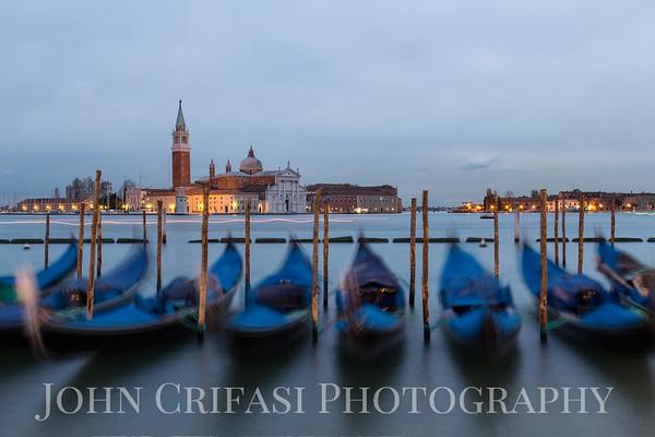 Venice, 2013