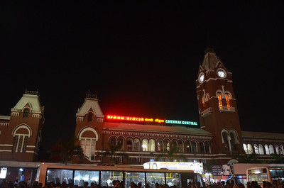 Chennai - Madras City Tour-1