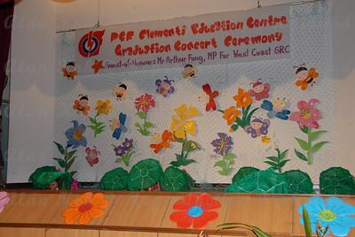 PCF Clementi Education Centre Graduation Concert 06