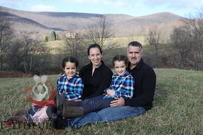 Enck Family 11-11-14
