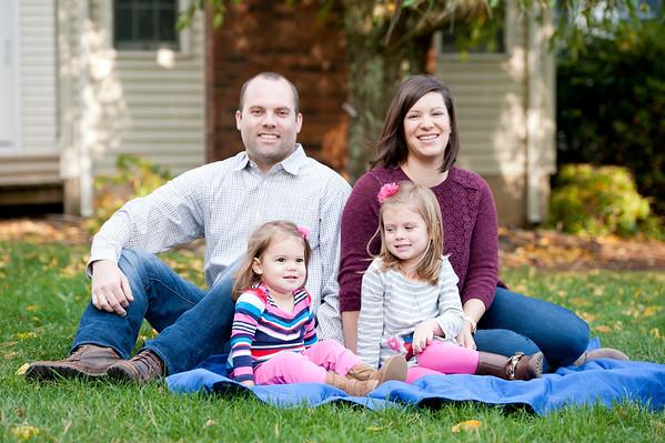 Breen Family