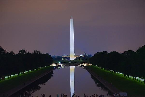 Washington Weekend 6/19