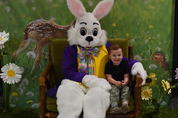 Valdosta Easter