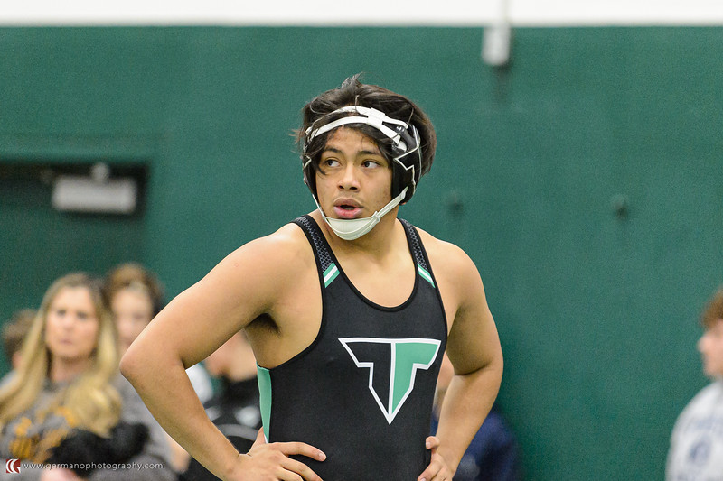 Tigard Wrestling Invitational