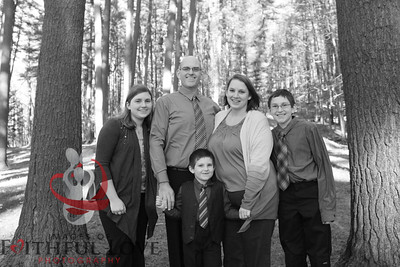 Laymon Family 12-4-11