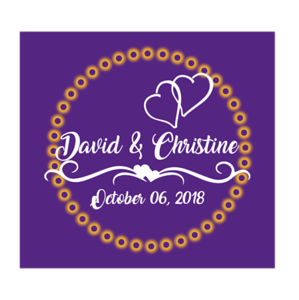 David & Christine Wedding 2018