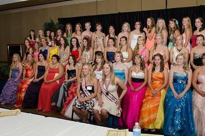 Miss Teen South Dakota 2013