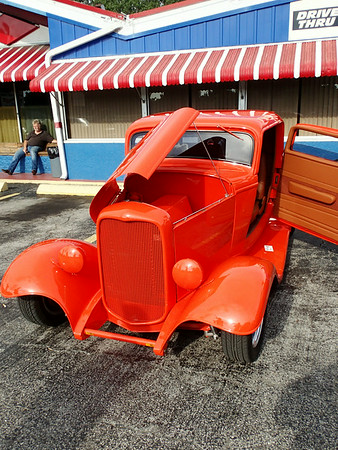 2014 07 25 - Car Show