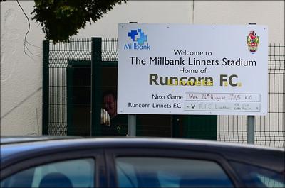 Runcorn Linnets (a) L 3-1