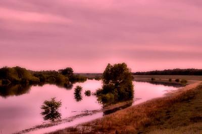 Mississippi blackwater