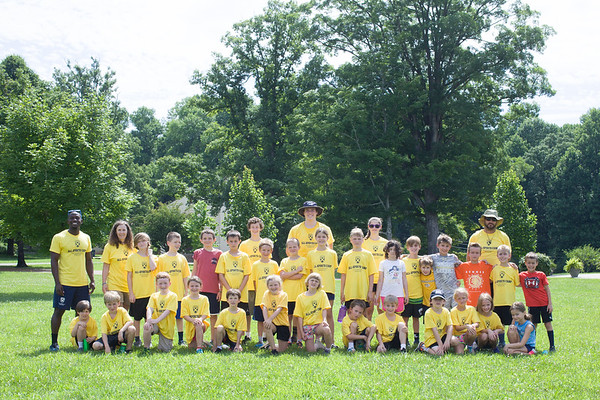 All-Sports Camp 2018