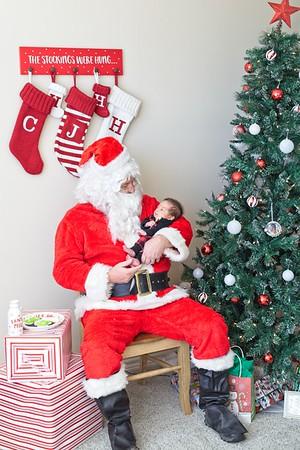 Jace Santa 2019