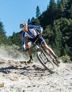 2013 Downieville Classic All Mountain