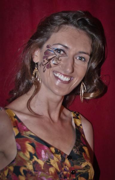 A Global Masquerade 2011
