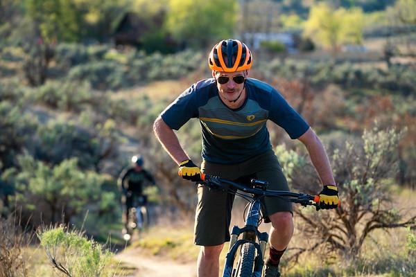 Niner Bikes JET 9 RDO Shoot