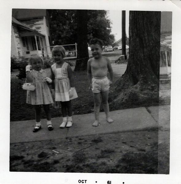 1961 Kris dressing up for Easter.jpeg