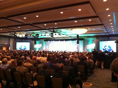2012 NRECA Grassroots Summit