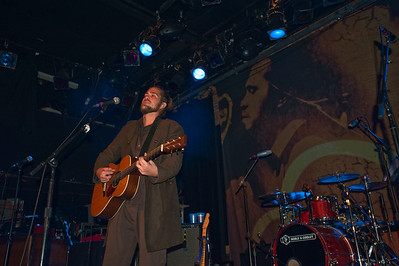 Citizen Cope - Music Hall of Williamsburg - Brooklyn, New York