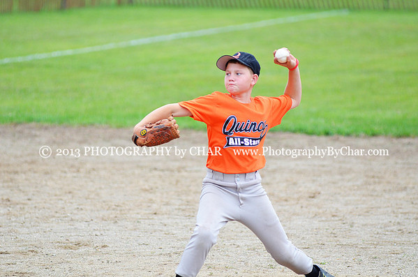 Quincy All-Stars 8-5-2013