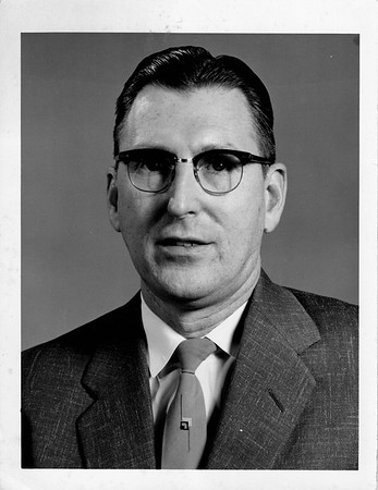 Bert & Helen Catron Genealogy Photos