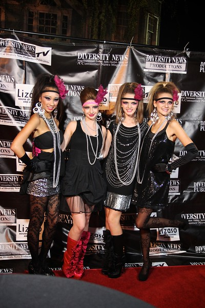 Stylefest - October 2013