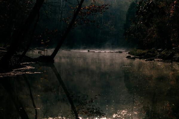 Tannehill  State Park 2020
