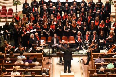 2017 Messiah Concert