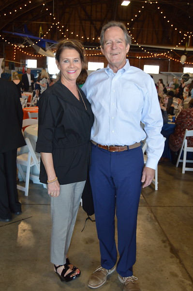Neal Pendergraft, Gina Pendergraft (Donald W. Reynolds Foundation) 2 .JPG