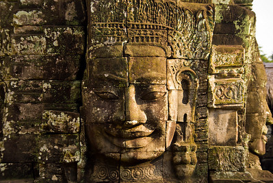 Siem Reap and the Temples of Angkor