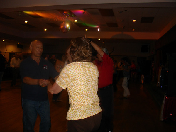 2010 Around The Club (October)