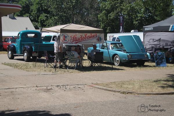 North Star Studebaker Drivers Club