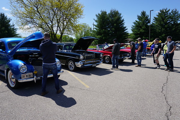 Fourth Annual Car Show