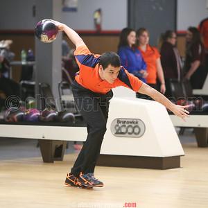 Penn Yan Bowling 1-14-16