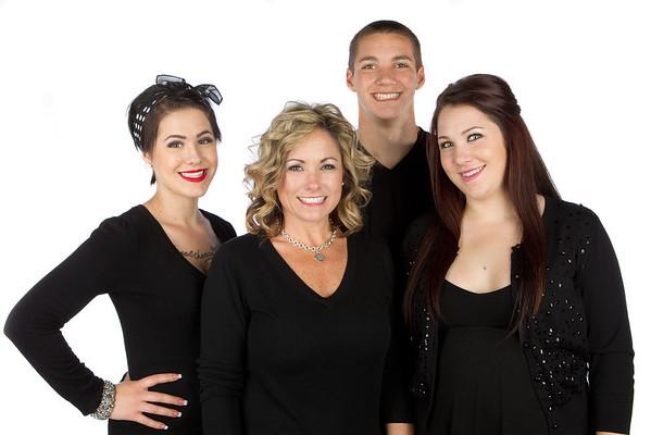 Bremser Family