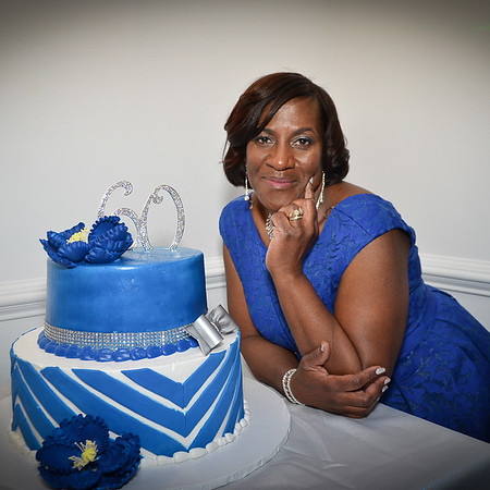 Toni Scott 60th Birthday