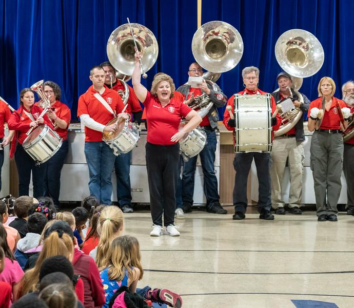 West Broad Elementary School
