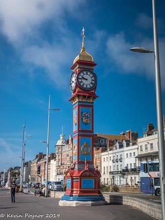 Weymouth 2019