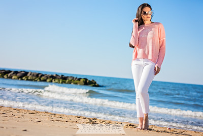Jody G Spring Fashion 2018
