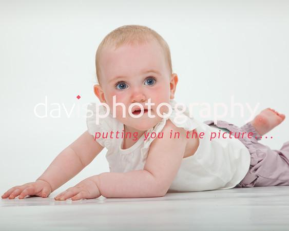 Baby Sienna Stalford