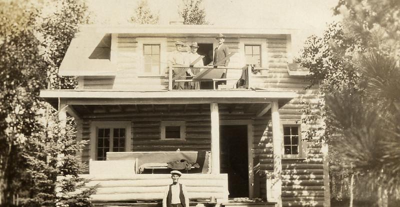 Under Construction 1928