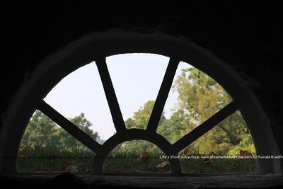 Monticello - Home of Thomas Jefferson 2007