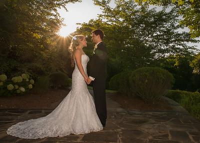 Tyler & Tiffany Wedding
