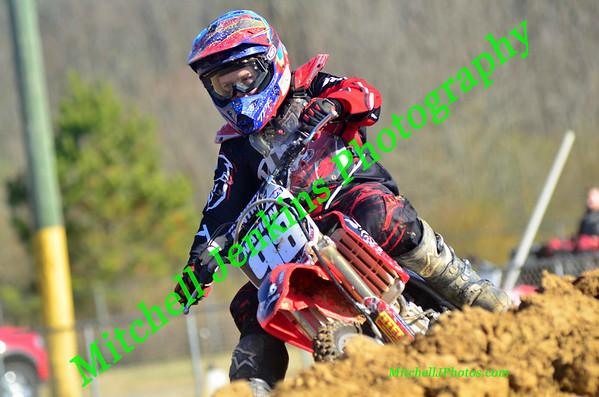 Calhoun Supercross Practice 12/13/14