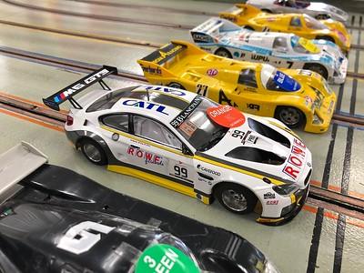 2018 D3 Hardbody Races