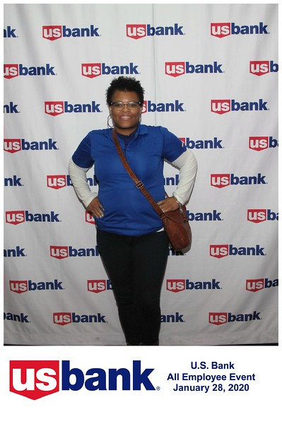 US Bank Jan 2020