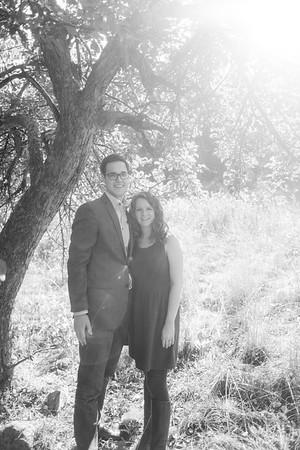 Kaylee & Tim Engagement