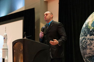 CIAA NEA Education Day @ Charlotte Convention Center 2-26-14 by Jon Strayhorn