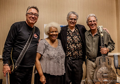 Bernie Pearl Barbara Mike BRI Shoots BMA s 2015