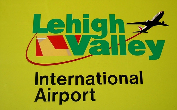 Lehigh Valley International Airport   Crash Trucks